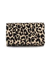 Plic femei Enzo Bertini leopard 1428PLS0209LEO