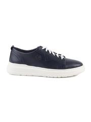 Pantofi barbati Benvenuti bleumarin din piele 1379bp5649bl
