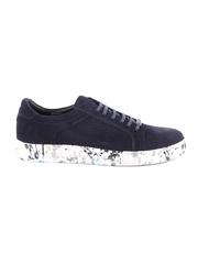 Pantofi barbati Enzo Bertini bleumarin din piele 3687bp20300bl
