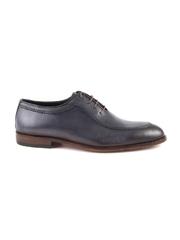 Pantofi barbati Enzo Bertini bleumarin din piele 3688BP18190BL