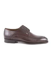 Pantofi barbati Enzo Bertini maro din piele 3687bp12700m