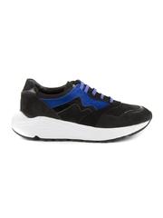 Pantofi barbati Enzo Bertini negri din piele 2438bp8436n