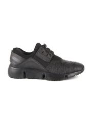 pantofi barbati enzo bertini negri din piele 3688bp25800n