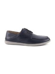 pantofi barbati thezeus bleumarin din piele 2109bp3809bl