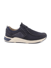Pantofi barbati Thezeus bleumarin din piele 619bp480004bl
