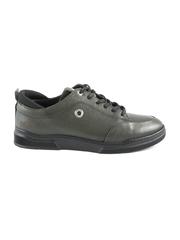 pantofi barbati thezeus verzi din piele 2108bp0001v