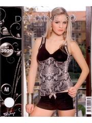 Pijama de dama 4420