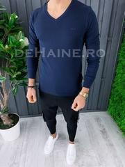 Bluza barbati slim fit ZR A6861 P2-4 / 2