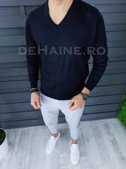 Bluza barbati slim fit ZR A8524 O2-4