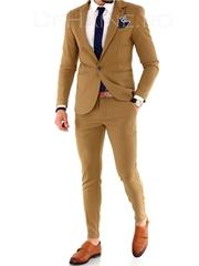 Costum barbati slim fit ZR A1355 S15