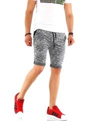 Pantaloni scurti ZR 8521 J1-1