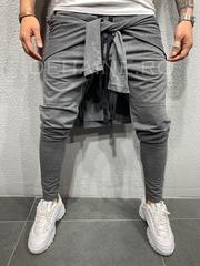 Trening barbati pantaloni + hanorac ZR A5898 B13-1