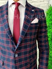 Cravata barbati A5014