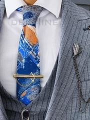 Cravata barbati A8672