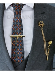 Cravata barbati A8674