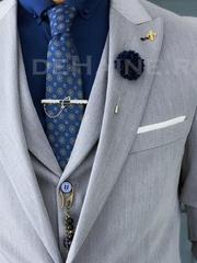 Cravata barbati A8723