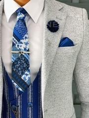 Cravata barbati A8761