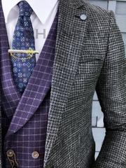 Cravata barbati A8804