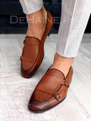 Pantofi barbati din piele naturala A4303