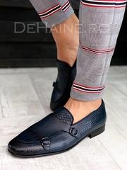 Pantofi barbati din piele naturala A4304