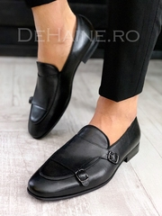 Pantofi barbati din piele naturala A4313