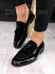 Pantofi barbati din piele naturala A4315