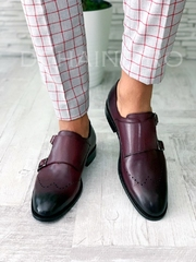 Pantofi barbati din piele naturala A4951