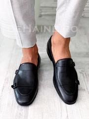 Pantofi barbati din piele naturala A4964