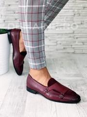 Pantofi barbati din piele naturala A5476