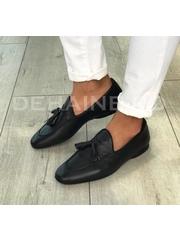 Pantofi barbati din piele naturala A6536