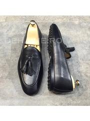 Pantofi barbati din piele naturala A6548