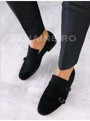 Pantofi barbati din piele naturala A6660