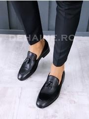Pantofi barbati din piele naturala A6665