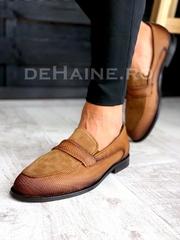 Pantofi barbati maro A3658
