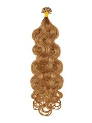 Cheratina Par Ondulat Blond Mediu #18 - Diva