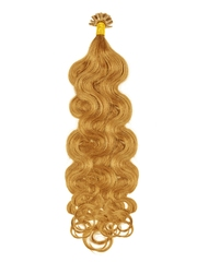 Cheratina Par Ondulat Blond Miere #27 - Diva