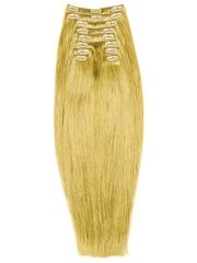 Clip-On Blond Deschis #60 - VIP
