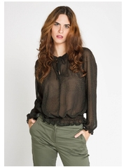 Bluza cusatura elastica Carole
