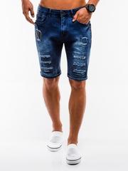 Blugi scurti barbati W131 jeans