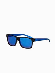 Ochelari de soare A168 albastru
