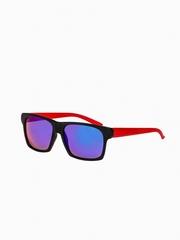 Ochelari de soare A168 rosu