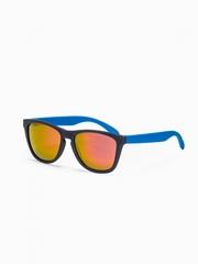 Ochelari de soare A169 gri albastru