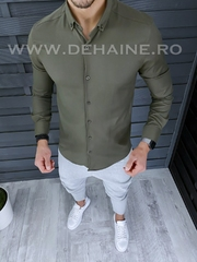 Camasa barbati eleganta slim fit ZR A9377*
