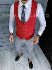 Compleu barbati Vesta + Pantaloni B1575