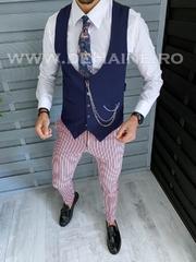 Compleu barbati Vesta + Pantaloni B1596