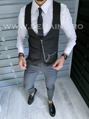 Compleu barbati Vesta + Pantaloni B1638