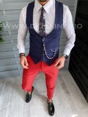 Compleu barbati Vesta + Pantaloni B1797