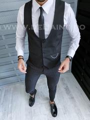 Compleu barbati Vesta + Pantaloni B1808