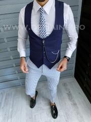 Compleu barbati Vesta + Pantaloni B1841