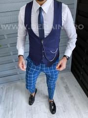 Compleu barbati Vesta + Pantaloni B1850